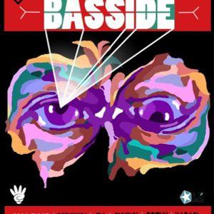 dj crawler - basside @ xlib club