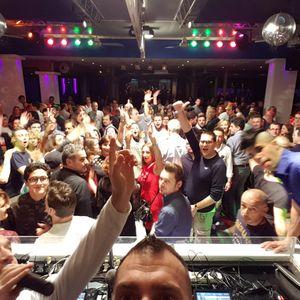 Mixshow diretta discolancio Radio Cortina 5/6/2017