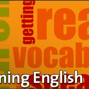 Learning English Broadcast - November 23, 2015