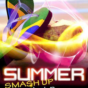 Summer Smash LIVE - Bank Holiday Sunday. Jack B - The Lounge