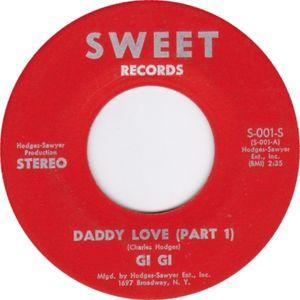 Daddy Love (April '17 Soul & Funk Mix)