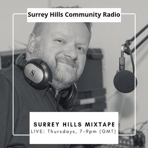 Surrey Hills Mixtape - 01 08 2019
