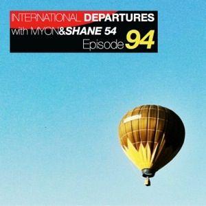 International Departures 94
