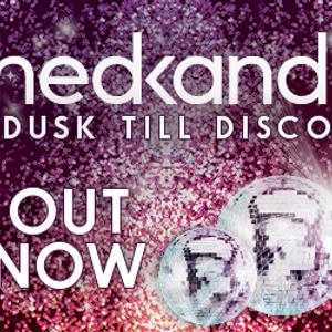Hed Kandi Weekend Disco Mix
