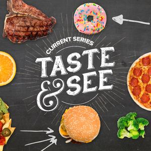 Taste & See: Judgment