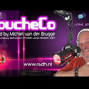 Radio Stad Den Haag - Doucheco (June 20, 2021).