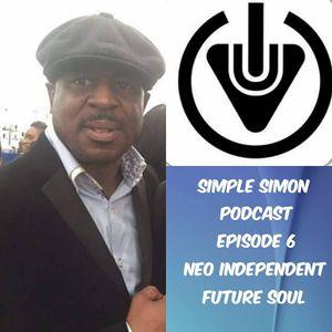 Simple Tingz Simon - DEJA VU FM - 10 JUNE 2017