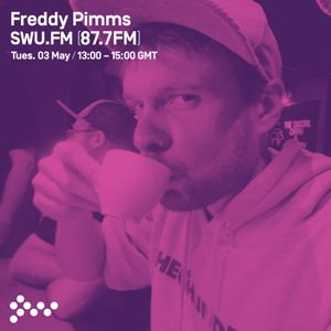 SWU FM - Freddy Pimms - May03