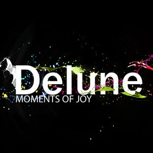 Delune - Moments of Joy 2014 Love Mix