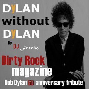 Bob Dylan Dirty Rock Tribute
