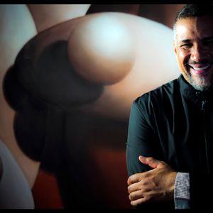 Vocalo/Jesse De La Pena interview with Ralphi Rosario July 29, 2016 (PART 2)