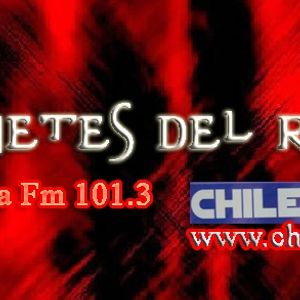 Programa [Jinetes del Rock Chilena Fm 101.3] Jueves 23 de Enero 2014 [N*63]