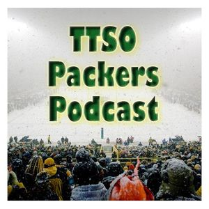TTSO Packers Podcast # 90:  The Win Streak Continues - Bearly