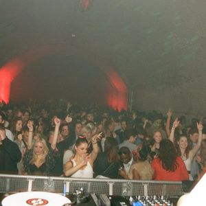Mark d'Ground & Gavin Rayner live mix @ Cocoon Heroes Warehouse Party 10/03/2012