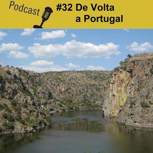 #32 De Volta a Portugal - Os Meus Descobrimentos