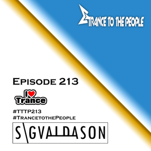 Trance to the People 213