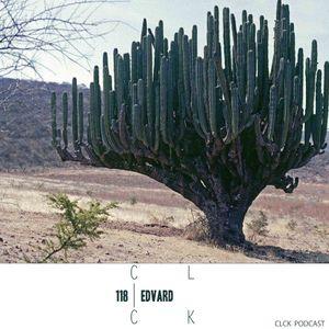 CLCK Podcast 118 - Edvard