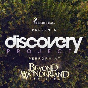 Discovery Project: Beyond Bay Area 2013 (NVOY)