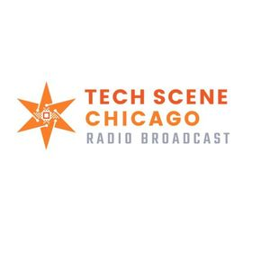Tech Scene Chicago • Host Melanie Adcock • 05/19/2017