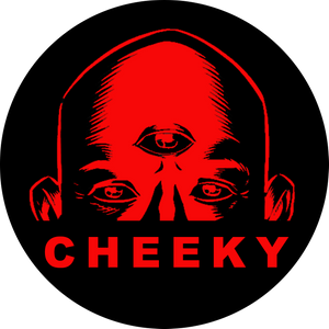 Cheeky Soundsystem - Saturday 20th May 2017