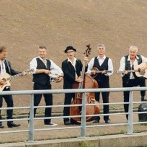 Haagse band in Concordia