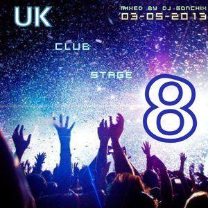 UK Club Stage (8) 03-05-2013