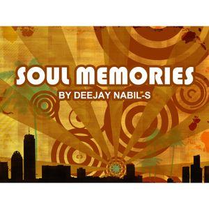 DEEJAY NABIL-S - SOUL MEMORIES
