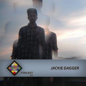 FEM Podcast 002 - Jackie Dagger
