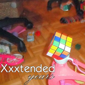 Xxxtended Years 1995b