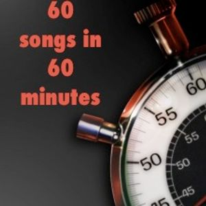 Sixty Songs in Sixty Minutes
