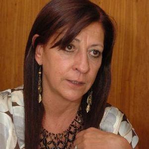 Entrevista a Diana Conti
