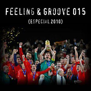 Feeling & Groove 015 (Especial Resumen 2010) @ Echolovers FM
