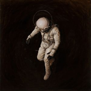 Last Trip Of The Lost Cosmonaut