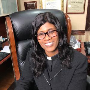 Increased Faith with Evangelist Joan Carolyn Thompson 9-21-17