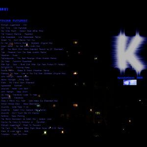 Kaiman DC @ Muppets SuperDJ 2008