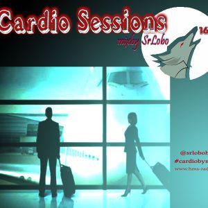Cardio Session N166 mixby SrLobo
