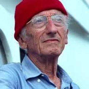Vous reprendrez bien un peu d'purée #2 Jacques-Yves Cousteau présente...  22/09/2012
