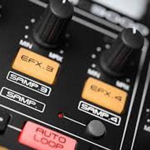 Summer techno mix