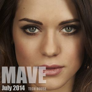 Mave - Tech House Mix - July 2014