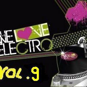 DJ Mariano - We Love Electro 009