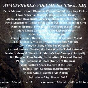 Atmospheres 108