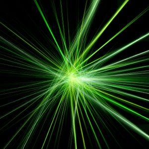 LaserGenerationMix - DjAlf