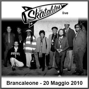THE SKATALITES live @ Brancaleone - 20 MAG 2010