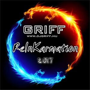 Griff - ReInKarmation 2017