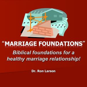 Marriage Foundations