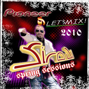 """Siro Dj"" Spring Session (Trance & House music)"