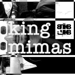 vlkv25\\King Mimas - One Man Barmy