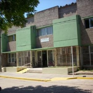 EL PARO ES ILEGAL. El gobierno provincial desmiente a los trabajadores del Hospital San Lorenzo
