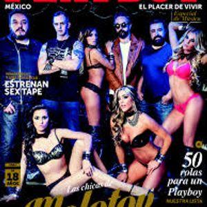 Entrevista a Arturo Flores Editor en Jefe de Playboy México