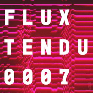 Flux Tendu 0007 - Radio Panik Brussels - Feb 2nd 2018